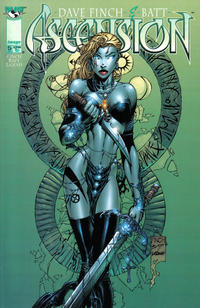 Cover Thumbnail for Ascension (Image, 1997 series) #5