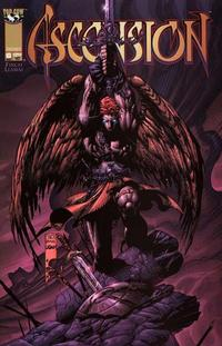 Cover Thumbnail for Ascension (Image, 1997 series) #6