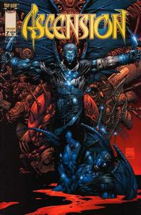 Cover Thumbnail for Ascension (Image, 1997 series) #7