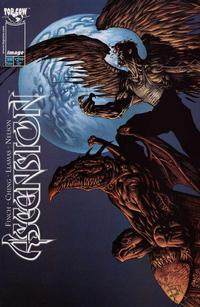 Cover for Ascension (Image, 1997 series) #10