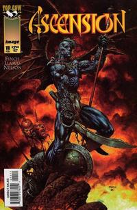 Cover Thumbnail for Ascension (Image, 1997 series) #11