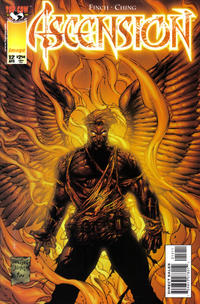 Cover Thumbnail for Ascension (Image, 1997 series) #12