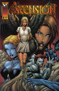 Cover Thumbnail for Ascension (Image, 1997 series) #16