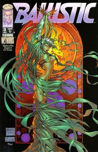 Cover Thumbnail for Ballistic (Image, 1995 series) #3