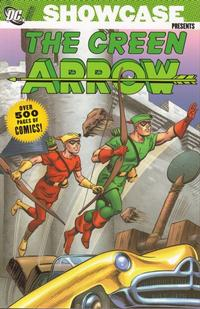 Cover Thumbnail for Showcase Presents Green Arrow (DC, 2006 series) #1
