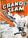 Cover for Grand Slam Comics (Anglo-American Publishing Company Limited, 1941 series) #v2#3 [15]
