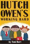 Cover for Hutch Owen's Working Hard (New Hat, 1994 series)