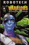 Cover for Robotech Warriors (Academy Comics Ltd., 1994 series) #0