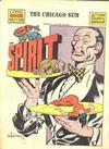 Cover for The Spirit (Register and Tribune Syndicate, 1940 series) #8/20/1944