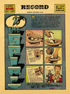 Cover Thumbnail for The Spirit (1940 series) #10/5/1941