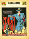 Cover Thumbnail for The Spirit (1940 series) #1/12/1941