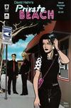 Cover for Private Beach (Slave Labor, 2001 series) #2