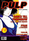 Cover for Pulp (Viz, 1997 series) #v3#8