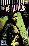 Cover for Retaliator (Eclipse, 1992 series) #1