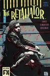 Cover for Retaliator (Eclipse, 1992 series) #2