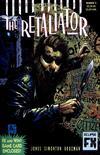 Cover for Retaliator (Eclipse, 1992 series) #3