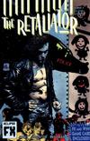 Cover for Retaliator (Eclipse, 1992 series) #4