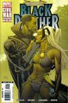 Cover for Black Panther (Marvel, 2005 series) #15 [Direct Edition]