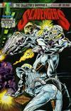Cover for Scavengers (Triumphant, 1993 series) #2