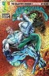 Cover for Scavengers (Triumphant, 1993 series) #4