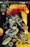 Cover for Scavengers (Triumphant, 1993 series) #5