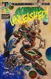 Cover for Scavengers (Triumphant, 1993 series) #6