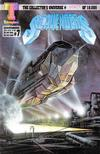 Cover for Scavengers (Triumphant, 1993 series) #7