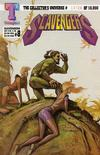 Cover for Scavengers (Triumphant, 1993 series) #8