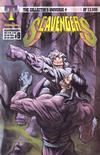 Cover for Scavengers (Triumphant, 1993 series) #9