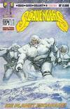 Cover for Scavengers (Triumphant, 1993 series) #10