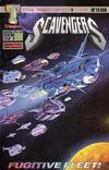 Cover for Scavengers (Triumphant, 1993 series) #11