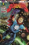 Cover for Scavengers (Triumphant, 1993 series) #0