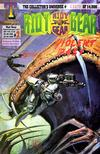 Cover for Riot Gear: Violent Past (Triumphant, 1994 series) #2