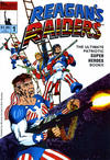 Cover for Reagan's Raiders (Solson Publications, 1986 series) #1