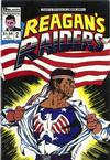 Cover for Reagan's Raiders (Solson Publications, 1986 series) #2