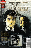 Cover for The X-Files: Season One (Topps, 1997 series) #Conduit