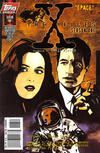 Cover for The X-Files: Season One (Topps, 1997 series) #Space