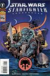 Cover for Star Wars: Starfighter -- Crossbones (Dark Horse, 2002 series) #1