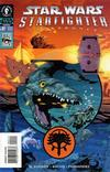 Cover for Star Wars: Starfighter -- Crossbones (Dark Horse, 2002 series) #2