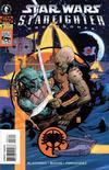 Cover for Star Wars: Starfighter -- Crossbones (Dark Horse, 2002 series) #3