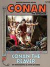 Cover for Marvel Graphic Novel: Conan the Reaver (Marvel, 1987 series) #[nn]