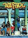 Cover for Marvel Graphic Novel: Wolfpack (Marvel, 1987 series) #[nn]