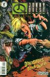 Cover for The Real Adventures of Jonny Quest (Dark Horse, 1996 series) #10
