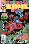 Cover for Baby's First Deadpool Book (Marvel, 1998 series) #1