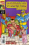 Cover for Cyberspace 3000 (Marvel, 1993 series) #7