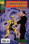 Cover for Cyberspace 3000 (Marvel, 1993 series) #8