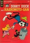 Cover for Deputy Dawg Presents Dinky Duck and Hashimoto-San (Western, 1965 series) #1