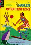 Cover for Hanna-Barbera Harlem Globetrotters (Western, 1972 series) #1 [Gold Key]