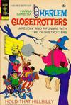 Cover for Hanna-Barbera Harlem Globetrotters (Western, 1972 series) #2 [Gold Key]