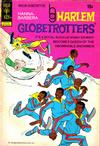 Cover for Hanna-Barbera Harlem Globetrotters (Western, 1972 series) #3 [Gold Key]